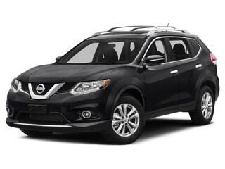 2016 Nissan Rogue S: Back up camera SUV
