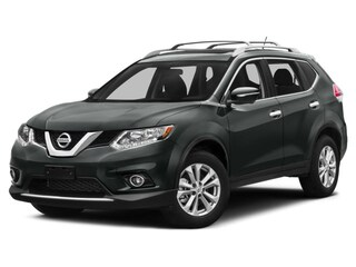 Used 2016 Nissan Rogue in Calgary, AB