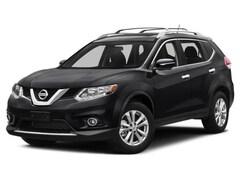 2016 Nissan Rogue S AWD SUV