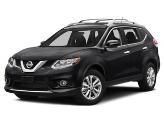 2016 Nissan Rogue SV SUV Automatic