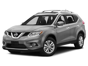 2016 Nissan Rogue SV PANORAMIC SUNROOF! BLUETOOTH! BACK UP CAMERA! AWD  SV