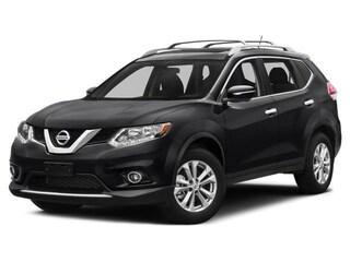 2016 Nissan Rogue SL Premium SUV