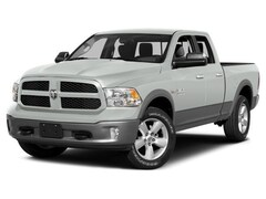 2016 Ram 1500 Outdoorsman 4WD Quad Cab 140.5 Outdoorsman