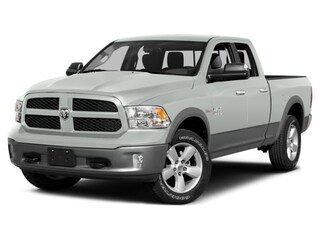 2016 Ram 1500 BIGHORN 4X4|HeatSeat/Wheel|Sunroof|BackUpCam Truck Quad Cab