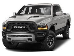 2016 Ram 1500 Rebel Crew Cab Pickup