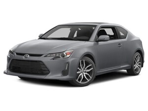 2016 Toyota TC 2DR AT: 1 owner, Brand New Brakes, Rare Auto