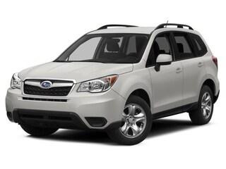 2016 Subaru Forester i Convenience SUV