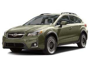 2016 Subaru Crosstrek Touring Package SUV