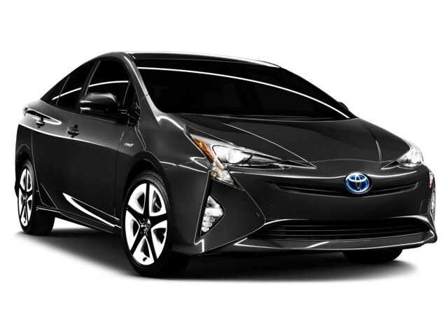 2016 Toyota Prius CVT Hatchback
