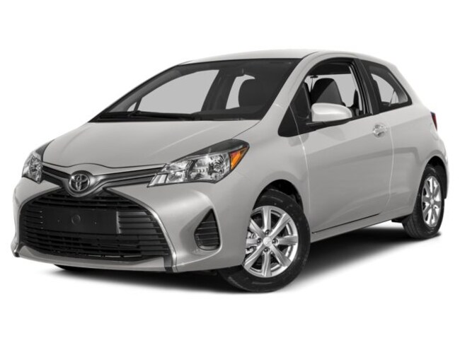 2016 Toyota Yaris CE Hatchback