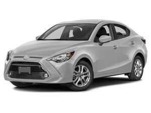 2016 Toyota Yaris Sedan *DEMO*