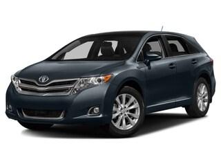 2016 Toyota Venza V6 SUV