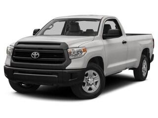 2016 Toyota Tundra SR 5.7L V8 Truck Regular Cab