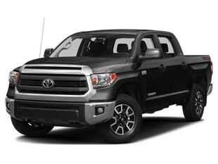 2016 Toyota Tundra Truck Crew Max