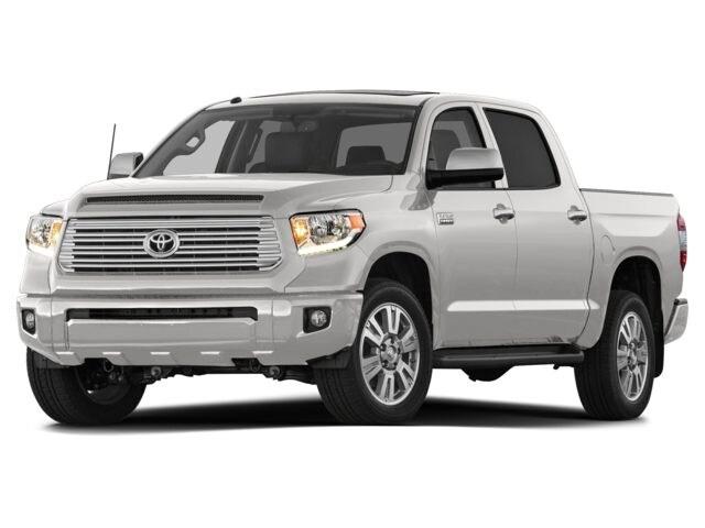 2016 Toyota Tundra Platinum 5.7L V8 Truck Crew Max