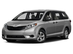 2016 Toyota Sienna LE 8 Passenger, Great Value !