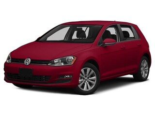 2016 Volkswagen Golf 1.8 TSI Hatchback