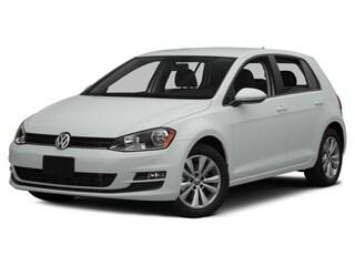 2016 Volkswagen Golf 1.8 TSI Comfortline Hatchback