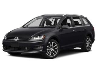 2016 Volkswagen Golf 1.8 TSI Trendline Sportwagon