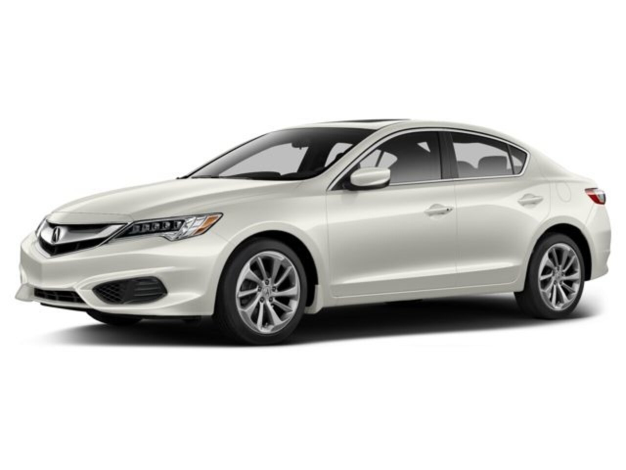 New 2017 Acura ILX Tech 8dct St. Catharines
