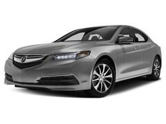 2017 Acura TLX 3.5L SH-AWD w/Tech Pkg Sedan