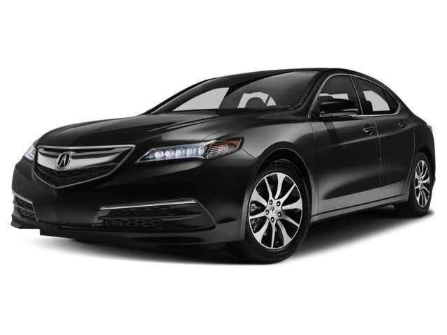 2017 Acura TLX 3.5L SH-AWD w/Elite Pkg Sedan