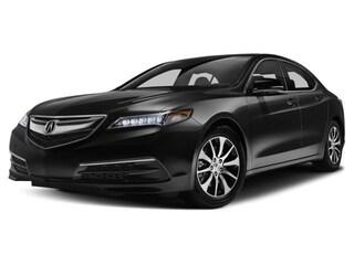 2017 Acura TLX Base w/Elite Package Sedan