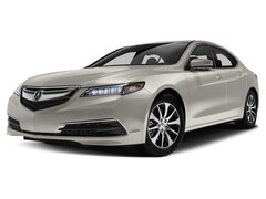 2017 Acura TLX 3.5L SH-AWD w/Elite Pkg Clearout