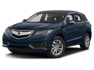 2017 Acura RDX Tech at No Accident| 7yrs Warranty Included| LOW K SUV