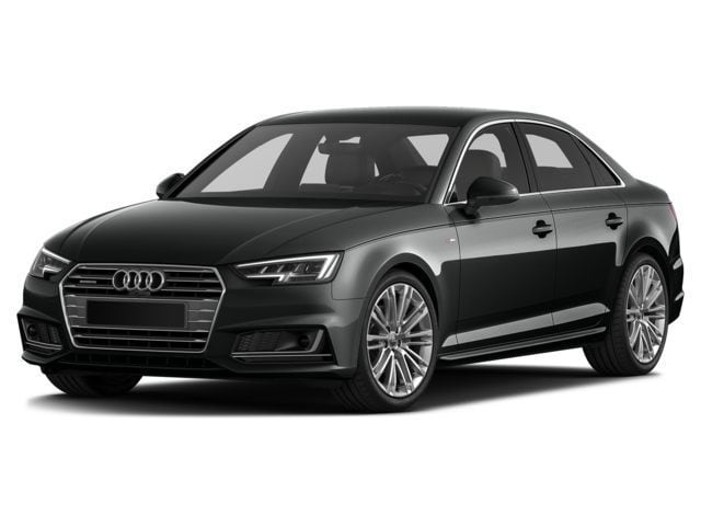 2017 Audi A4 2.0T Technik Quattro 7sp S Tronic Sedan