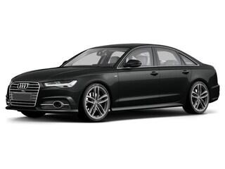 2017 Audi A6 3.0T Technik Quattro 8sp Tiptronic Berline