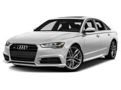 2017 Audi S6 4.0T Sedan