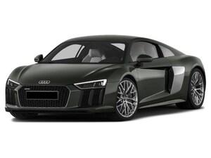 2017 Audi R8 5.2 V10