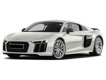 2017 Audi R8 V10 PLUS LE MANS PACKAGE (VOITURE NEUVE) Coupé