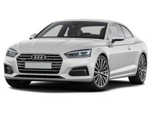 2017 Audi A5 2.0T Progressiv Quattro 8sp Tiptronic Cpe