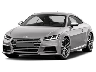 New 2017 Audi TTS 2.0T Coupe in Toronto