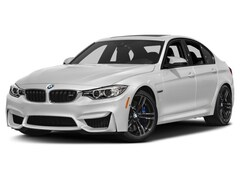 2017 BMW M3 LAST REMAINING 2017 MODEL!!!