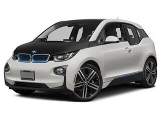 2017 BMW i3 w/ Range Extender Hatchback