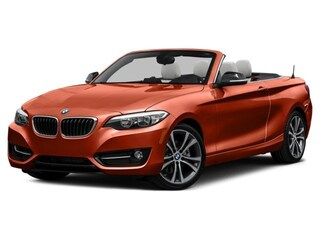 2017 BMW 230i xDrive | CONVERTIBLE | AWD | *REDUCED PRICE* Convertible
