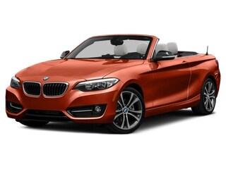 2017 BMW 230i xDrive | CONVERTIBLE | AWD | *LOW KM* Convertible