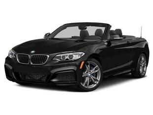 2017 BMW M240i Xdrive Cabriolet Décapotable ou cabriolet