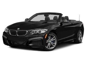 2017 BMW M240i Xdrive Cabriolet