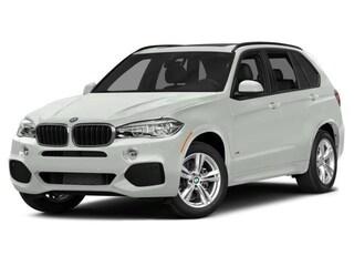 2017 BMW X5 xDrive35i Sport Utility