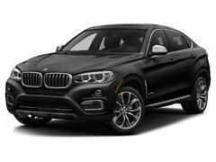 2017 BMW X6 Xdrive35i VUS