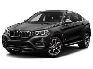 2017 BMW X6 xDrive35i GROUPE SUPÉRIEUR ESSENTIEL