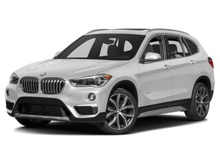 2017 BMW X1 Xdrive28i ONE Owner | Navigation | Leather | Sunro SUV
