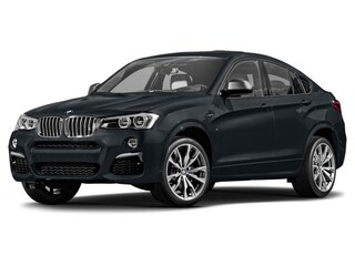 2017 BMW X4 M40i VUS