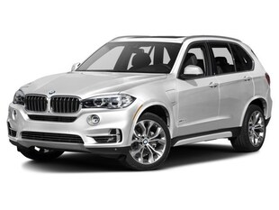 2017 BMW X5 Xdrive 40e VUS