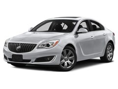 2017 Buick Regal Sport Touring Sedan