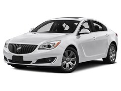 2017 Buick Regal Premium II Sedan